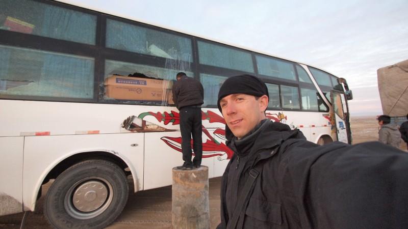 PB185936 China, Dunhuang, Mogao, caves, cuevas, silk road, silk route, ruta seda, cave 17
