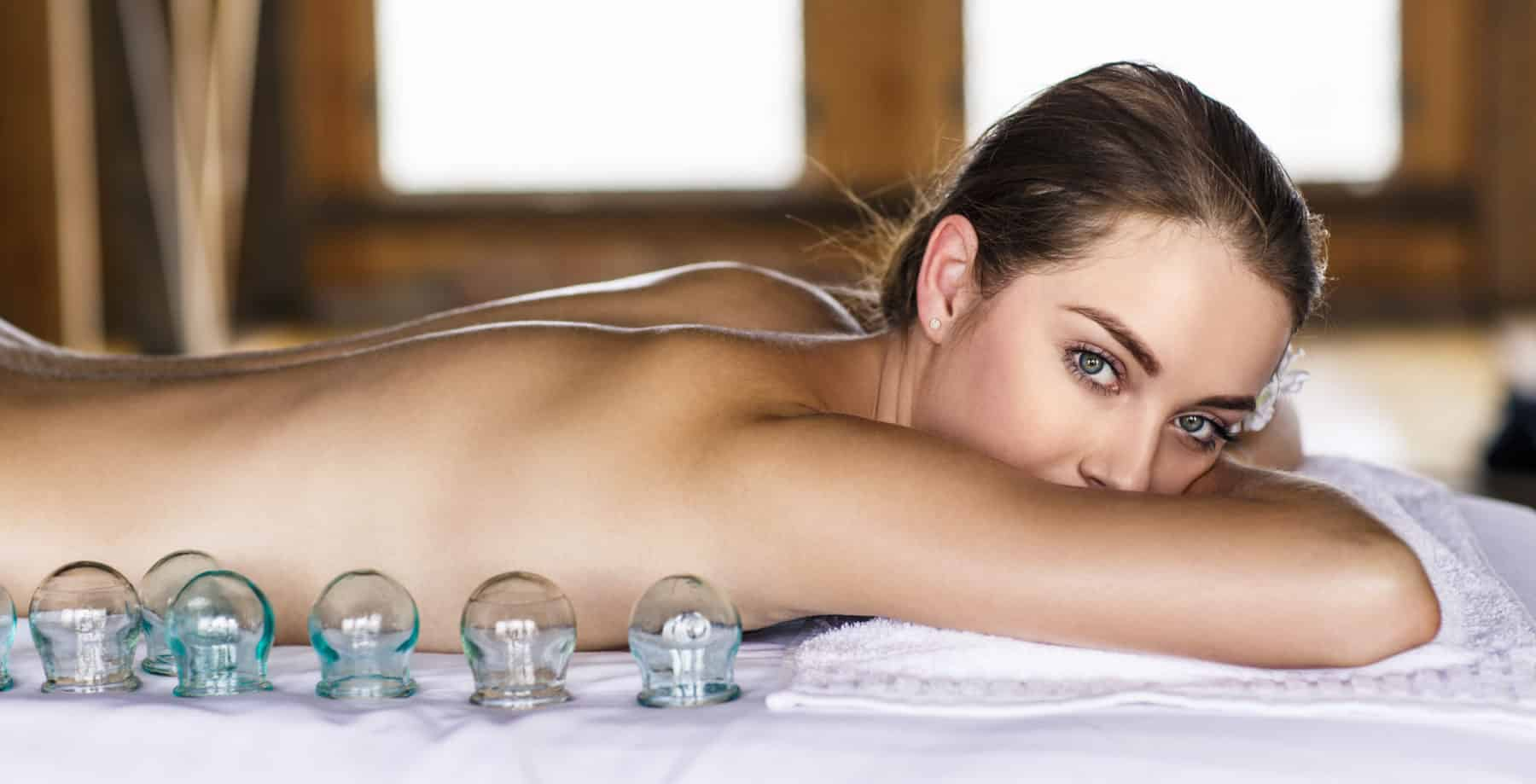 Cupping—Your Personal Spa