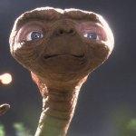 ET: O Filme