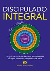 Discipulado Integral (capa)