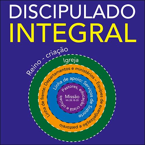Capa Discipulado Integral