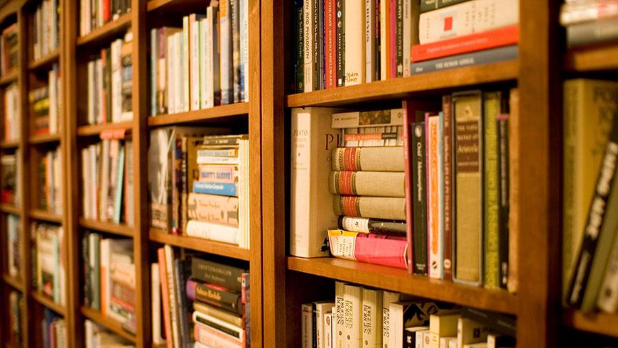 Como preparar estudos bíblicos a partir de livros