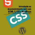 Capa do livro Introdução do Desenvolvimento Web 01