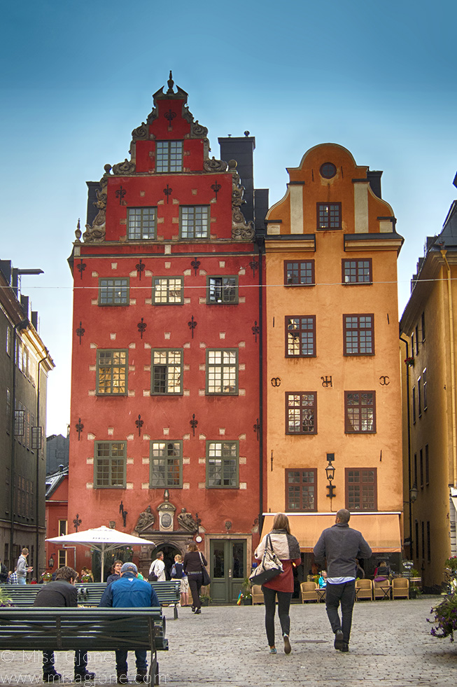 3 days in Stockholm 02