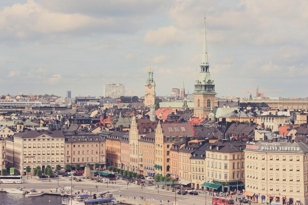 3 days in Stockholm 01