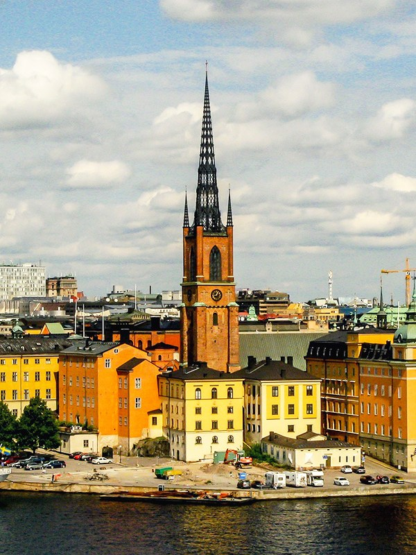 Travel to Stockholm – Useful links