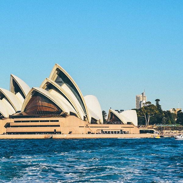 Tổng hợp thông tin cần biết khi làm visa du lịch Úc