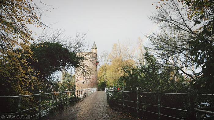 Kinh nghiệm du lịch Bruges 04