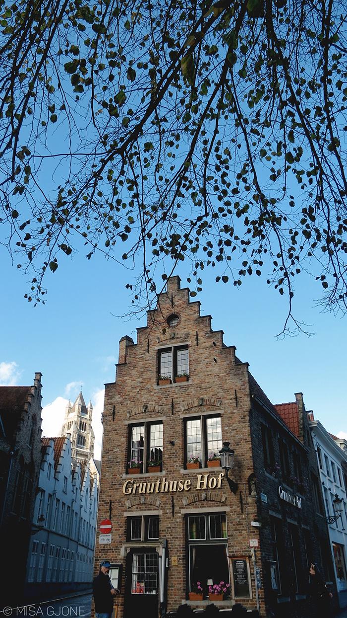 Kinh nghiệm du lịch Bruges 05