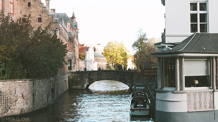 Kinh nghiệm du lịch Bruges 07