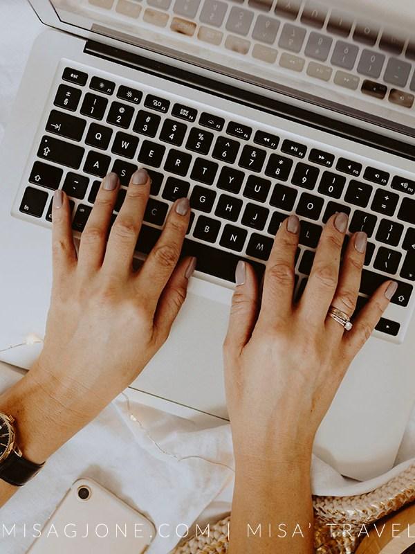 Làm thế nào để trở thành blogger du lịch chuyên nghiệp?