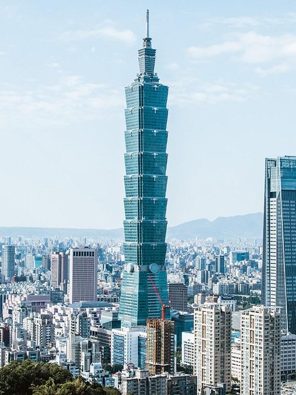 Lần đầu làm chuyện ấy: Xin visa Đài Loan!