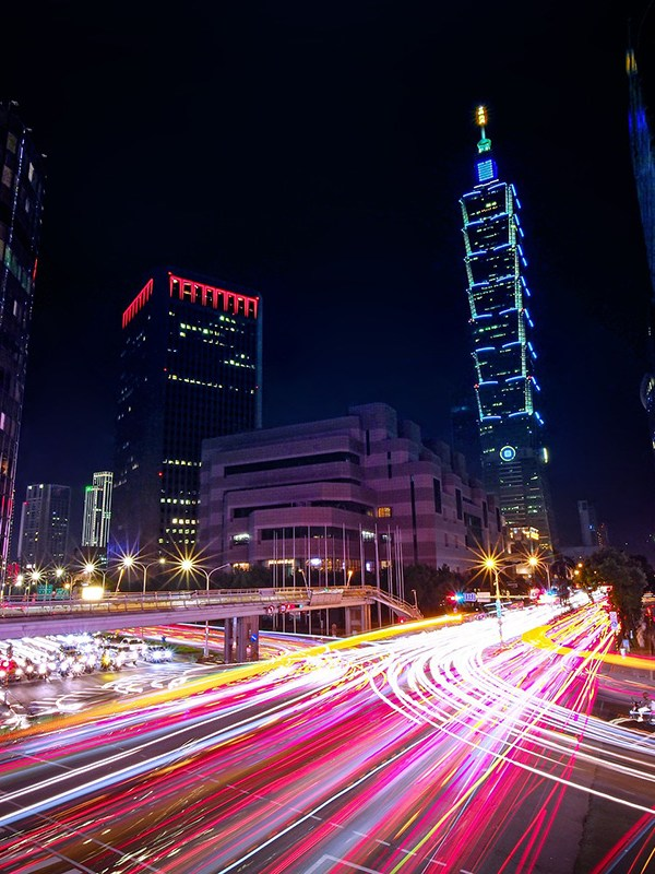 Hướng dẫn điền form e-visa Đài Loan nhanh gọn lẹ