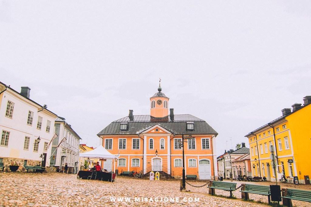 Lịch trình du lịch Phần Lan và Estonia 02