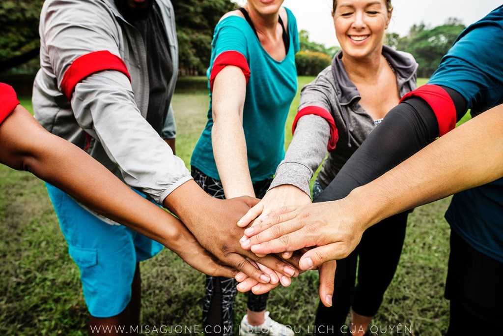 Những tổ chức tình nguyện giúp bạn vi vu khắp thế giới