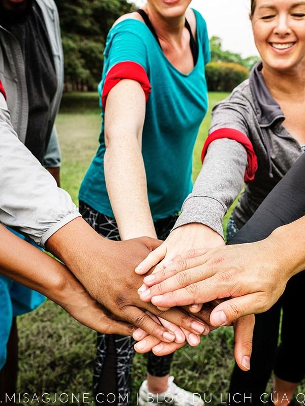 Danh sách những tổ chức tình nguyện giúp bạn vi vu khắp thế giới