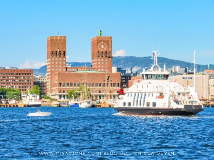 Kinh nghiệm du lịch Oslo 05
