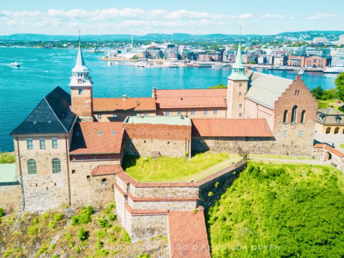 Kinh nghiệm du lịch Oslo 03