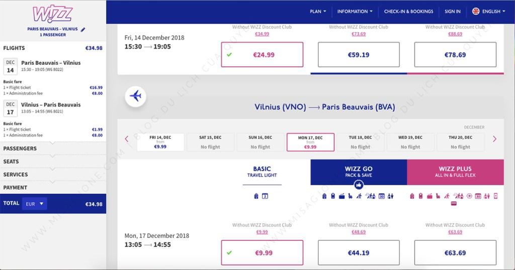 Hàng không giá rẻ châu Âu Wizz Air_04