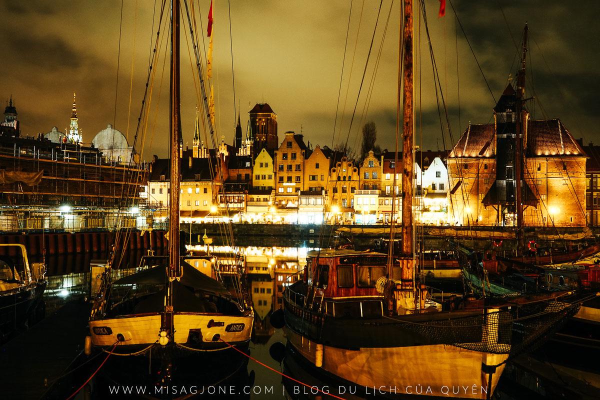 Ký sự du lịch Gdansk_Phần 1_thumb