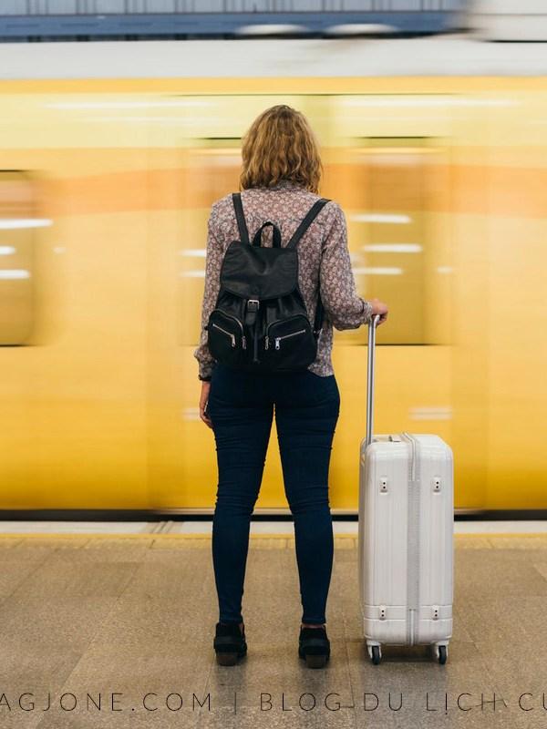 Tất tần tật về đi xe lửa ở châu Âu