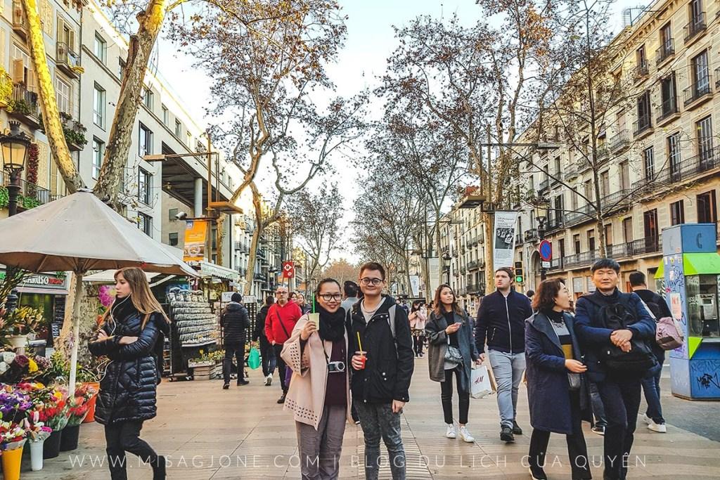 Kinh nghiem du lich Barcelona moi nhat 2019_08