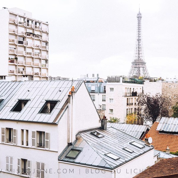 Review căn hộ Airbnb tại Paris thumbnail