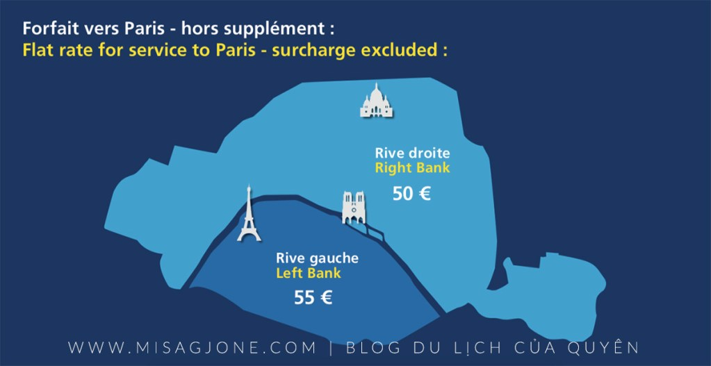 Kinh nghiệm du lịch Paris 02