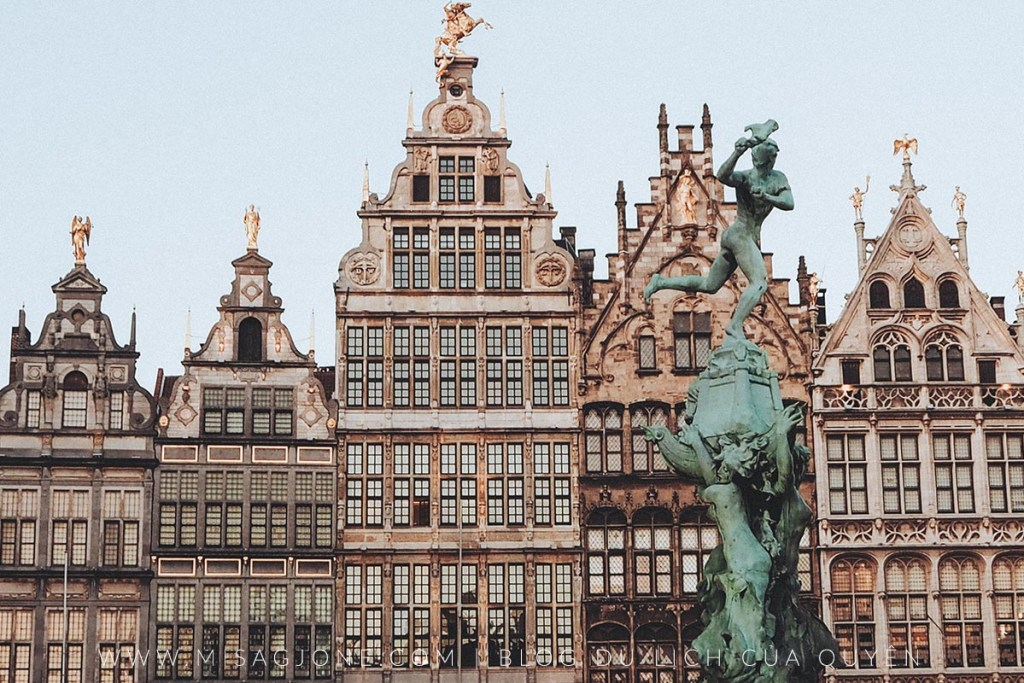 Things to do in Antwerp 02
