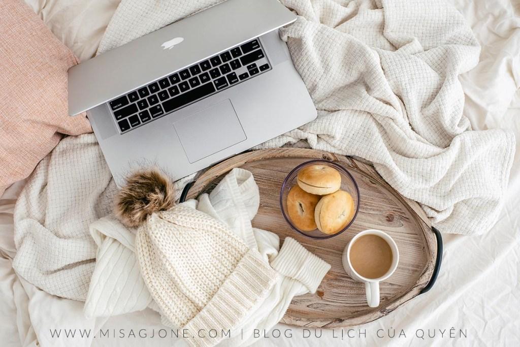 Tạo blog du lịch trong 30 phút