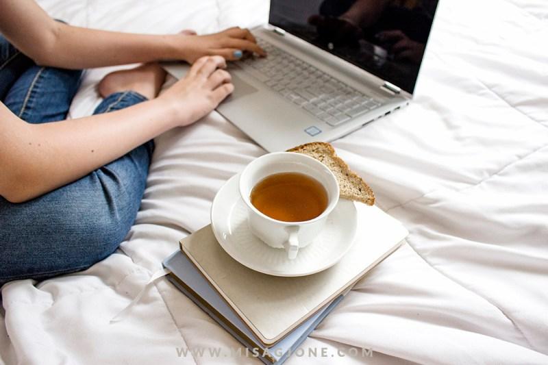 Tiếp thị liên kết dành cho travel blogger