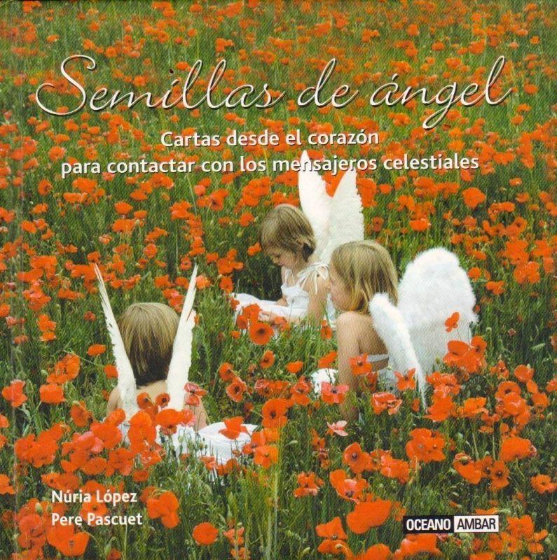 Semillas de Angel de Nuria lópez y Pere Pascuet