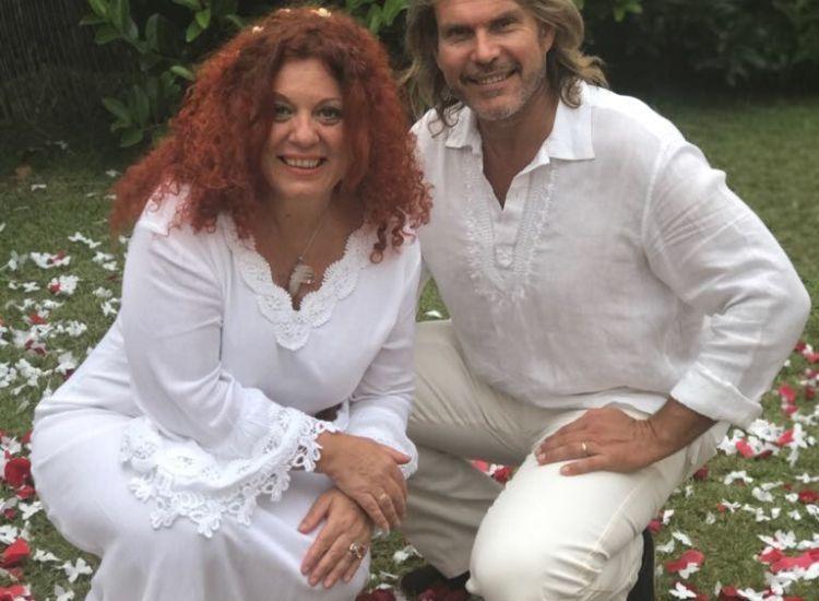 Nuria y Pere asesores espirituales