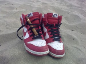 Nike & Cigar