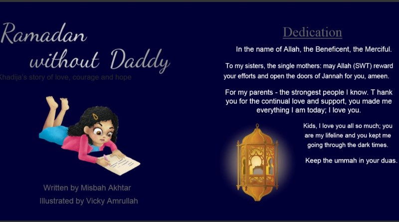 Ramadan Without Daddy