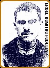 Dumitru Fudulea (frate cu Nicolae Fudulea), cade ucis in lupta la data de 09.03.1949