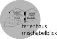 Mischabelblick Logo