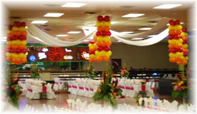 Quinceanera Decorations In Austin Tx Decorators