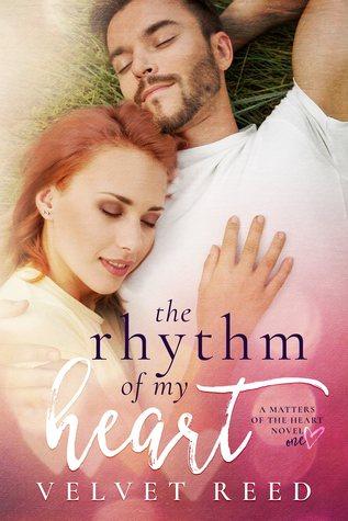 {book love} Rhythm of my heart – Velvet Reed