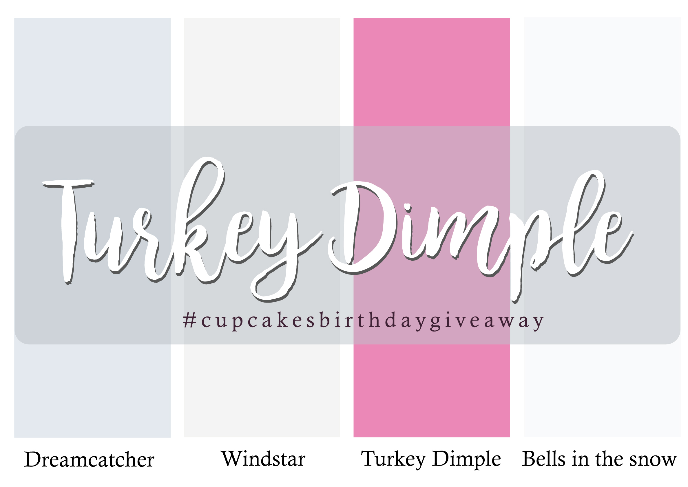DAY FOUR > Turkey Dimple