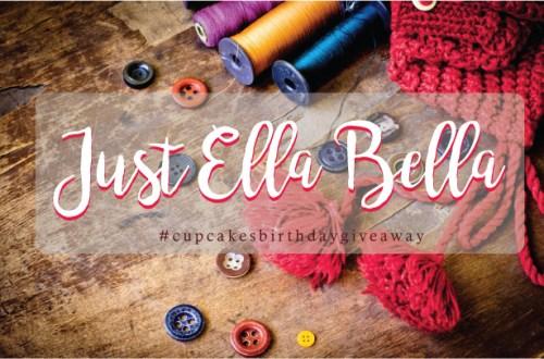 DAY FIVE > Just Ella Bella