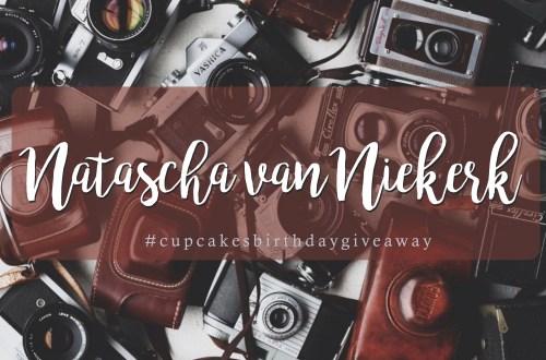 DAY EIGHT > Natascha Van Niekerk Fine Art Photography