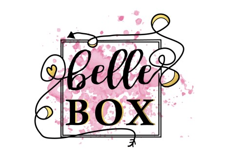 The Belle Box – unpacking