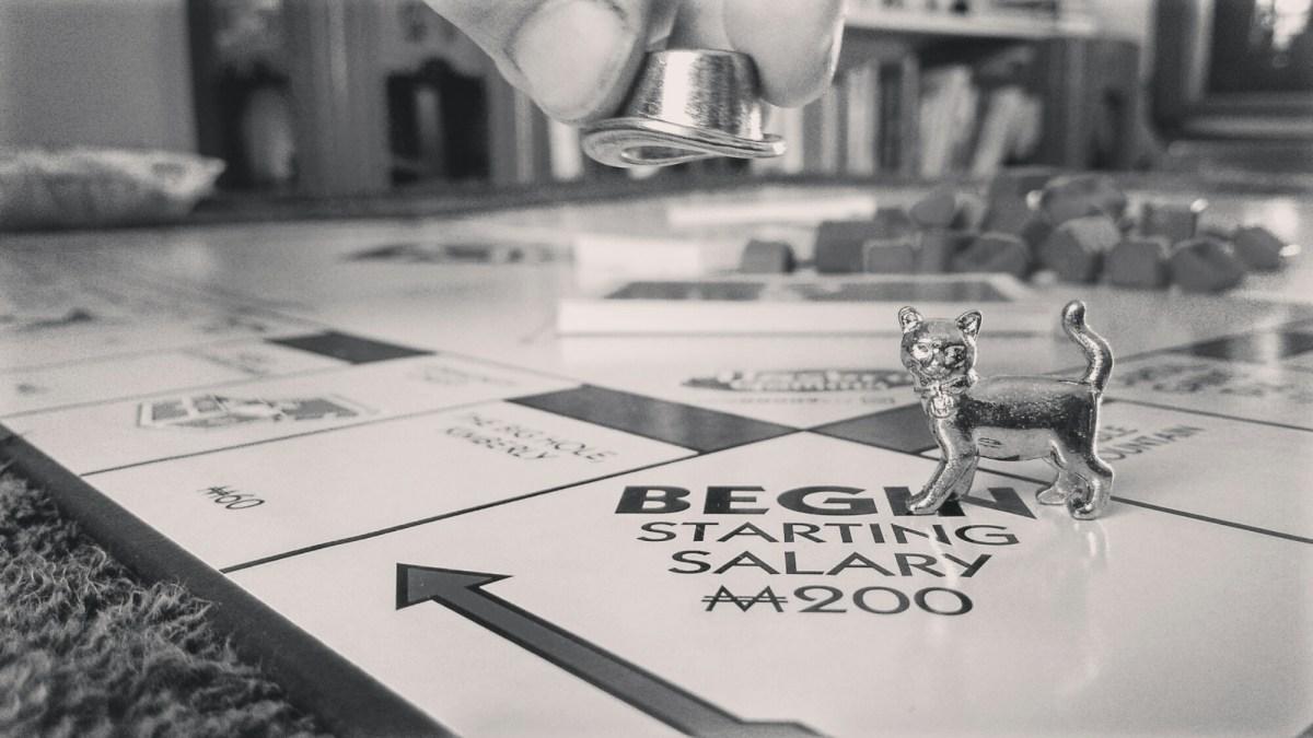 Monopoly Mzansi