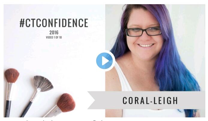 #CTconfidence