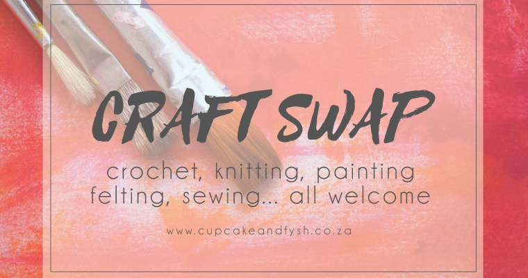 craft swap anyone?