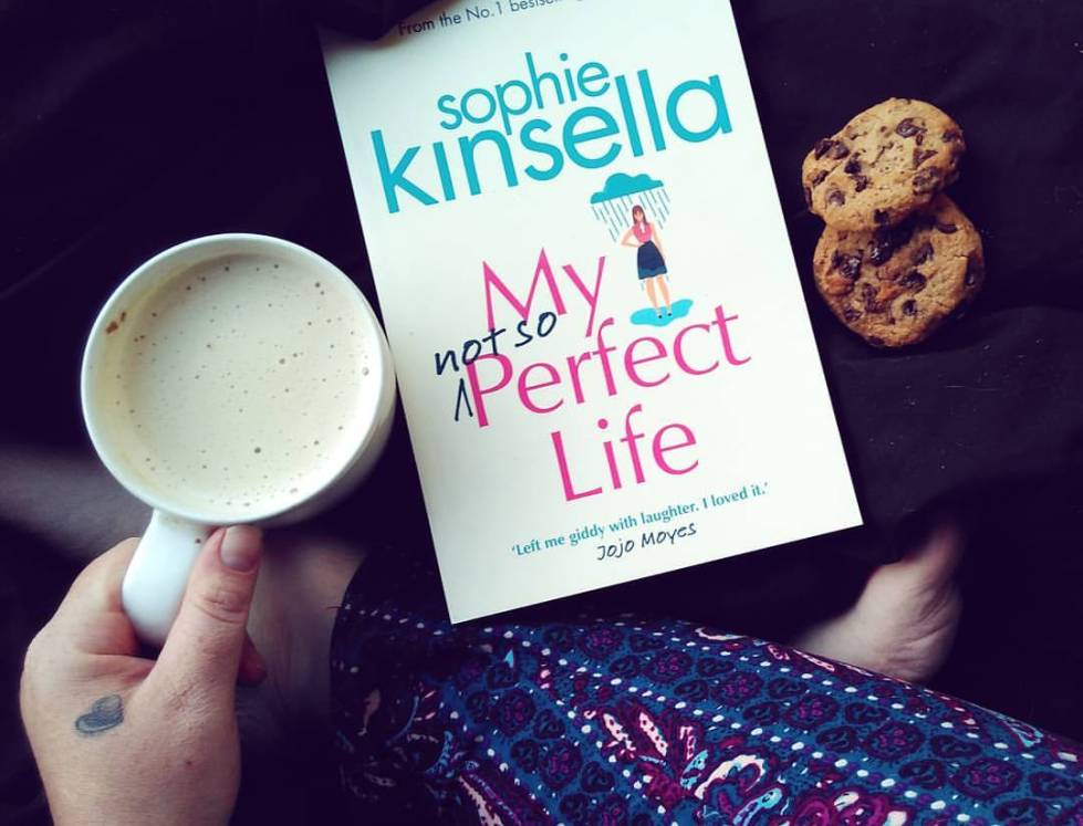 My (not so) perfect life – Sophie Kinsella