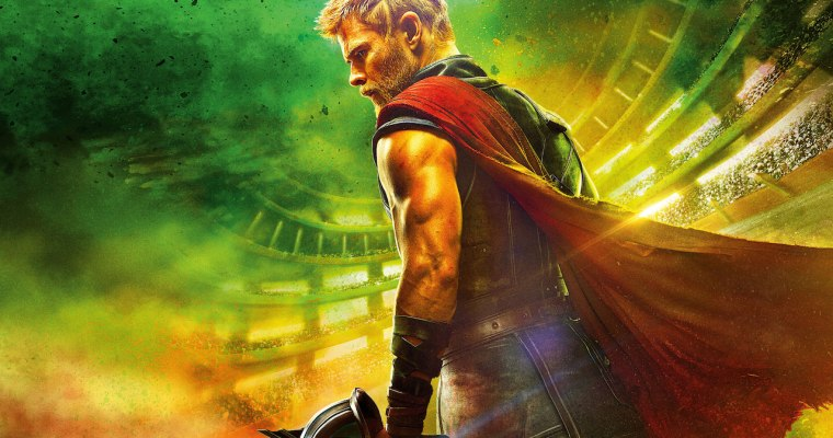 [WIN – closed] Fact Friday – Thor Ragnarok