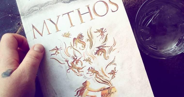 Mythos – Stephen Fry