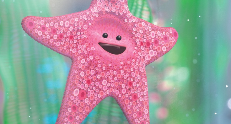 Fact Friday – Starfish